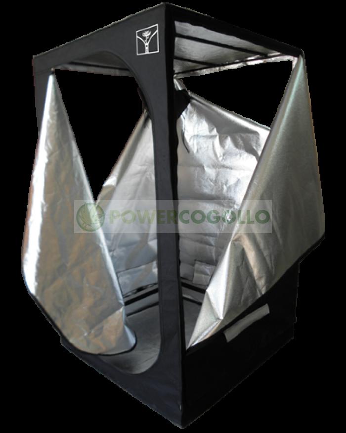 Armario CultiBox SG COMBI 80x80x160 cm