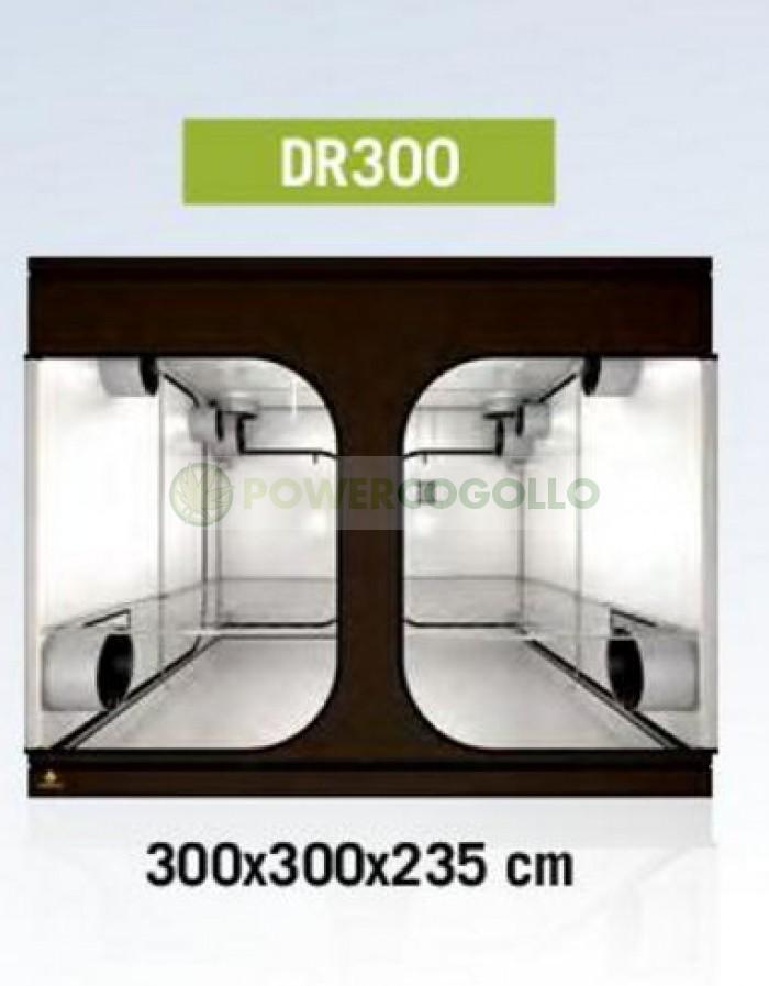 Armario Dark Room R3.0 ((300x300x235cm)