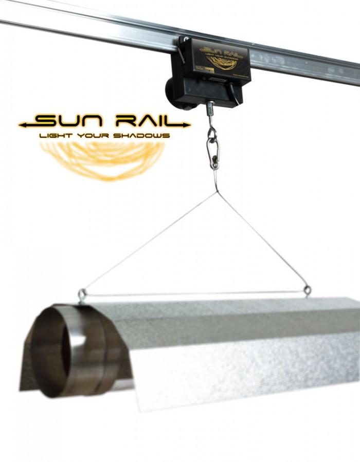 SunRail Motor Lámparas Completo