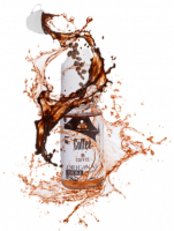 Esencia sabor a Café Cigarro Electrónico E-Liquid