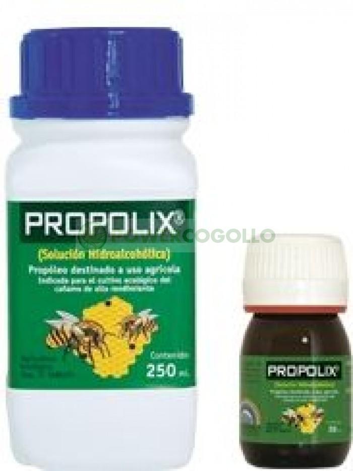 propolix, trabe-propoleo-abeja