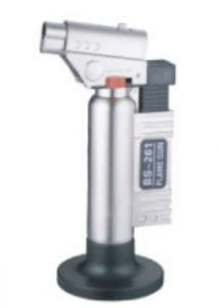 Soplete ZINC TORCH LIGHTER 261 JET 18 G. PARA PIPAS DE BHO Oil