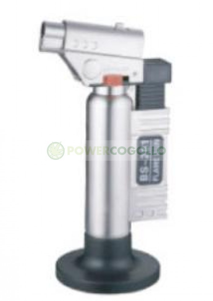 Soplete ZINC TORCH LIGHTER 261 JET 18 G. PARA PIPAS DE BHO Oil