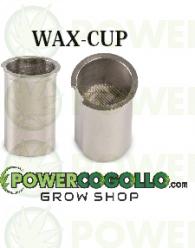 ACCESORIO WAX CUP TITANIO PARA VAPORIZADOR VITAL O V2-PRO X-MAX