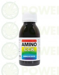 AMINO CCK (Trabe) Eficacia 100% contra Insectos 100ml