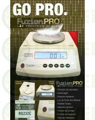 Báscula Digital Precisión Go Pro 300/0,01gr