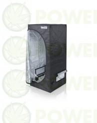 armario de cultivo interior darkbox 80X80X160 cm