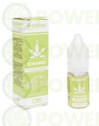 E-Liquid Somango CBD 300mg 10ml Essenz)