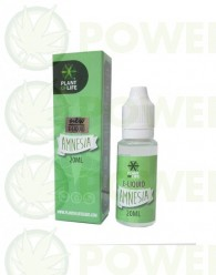 E-Liquid con Terpenos Amnesia-20ml-Plant of life