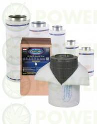 Filtro Can-Lite 425 m3/h 60cm Boca 100/125mm