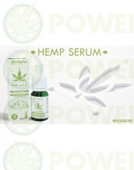 Hemp Serum CBD 10% (10 ml) Essenz