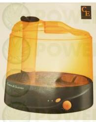 Humidificador 9 Litrosdía Cornwall Electronics