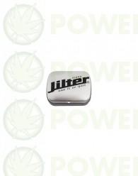 Jilter Filter Caja de Metal 60 unidades