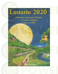 LIBRO LUNARIO 2020 (CALENDARIO LUNAR)