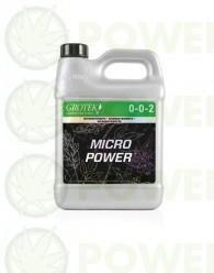 Micro Power Grotek Organics