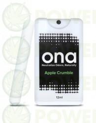 ONA CARD SPRAYER APPLE CRUMBLE