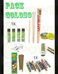 Pack Goloso PowerCogollo