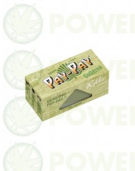Papel Pay-Pay Rollo 5m GoGreen Verde