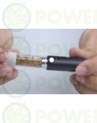 Pipa Telescópica Bullet Pipe