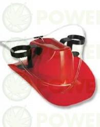 Sombrero Cowboy Soporte Bebida para fiestas
