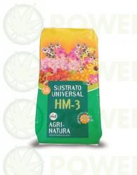 Sustrato Universal HM-3 50 litros