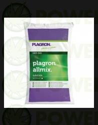 Palet Sustrato Plagron AllMix 50 Litros (60 Sacos)