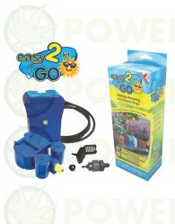 Kit Easy2Go Aquavalve