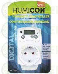 HumiCon (Controlador Humedad)