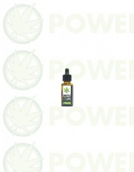 Aceite con CBD 6% Plant of Life 30ml