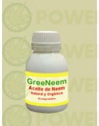 Aceite de Neem GreeNeem