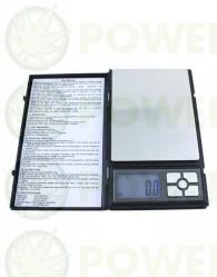 Báscula de Precisión Digital NBX 2000gr./0,1g.
