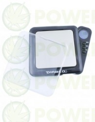 Báscula Digital Fuzion Diablo 100 gr / 0,01gr