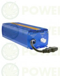 Balastro digital XTRASUN Regulable 600W