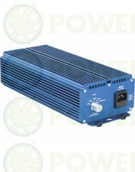Balastro digital XTRASUN Regulable 600W