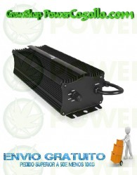 BALASTRO ELECTRONICO 630W LEC COLOSSUS SOLUX