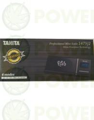 Báscula Digital Tanita 1479J2 200gr/0.01gr.
