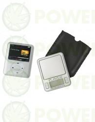 Báscula de Precision ProScale Player 100 gr/0,01gr