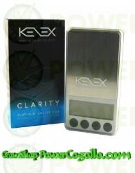 Báscula Digital Kenex Clarity 650 gr / 0,1gr