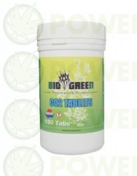 CO2 TABS BIOGREEN