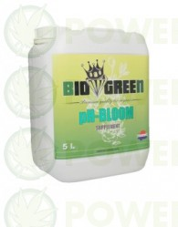 PH MIN BLOOM BIOGREEN REDUCTOR PH DOW PARA FLORACIÓN