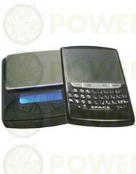 Báscula de Precisión Blackberry 100gr/0,01gr