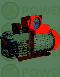 Bomba de Vacío  6 CFM (170 L/MIN) ROTHENBERGER