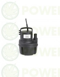 Bomba Gran Caudal Water Master 5000 litros hora