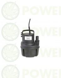 Bomba Gran Caudal Water Master