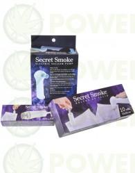 Envasadora al Vacio Eléctrica Secret Smoke