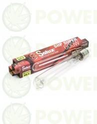 Bombilla 600w SOLUX SUPER HPS (floración)