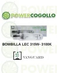 Bombilla Vanguard CMH-LEC 315W 3100K