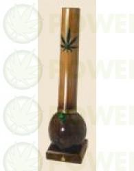 Bong Bambú / Coco Pequeño