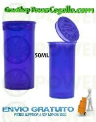 Bote de Conservación Pop Top Container 50ml