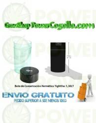 Bote de Conservación Hermético TightVac 1,30LT